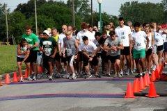 2010 Torch Classic - 5K Walk/Run